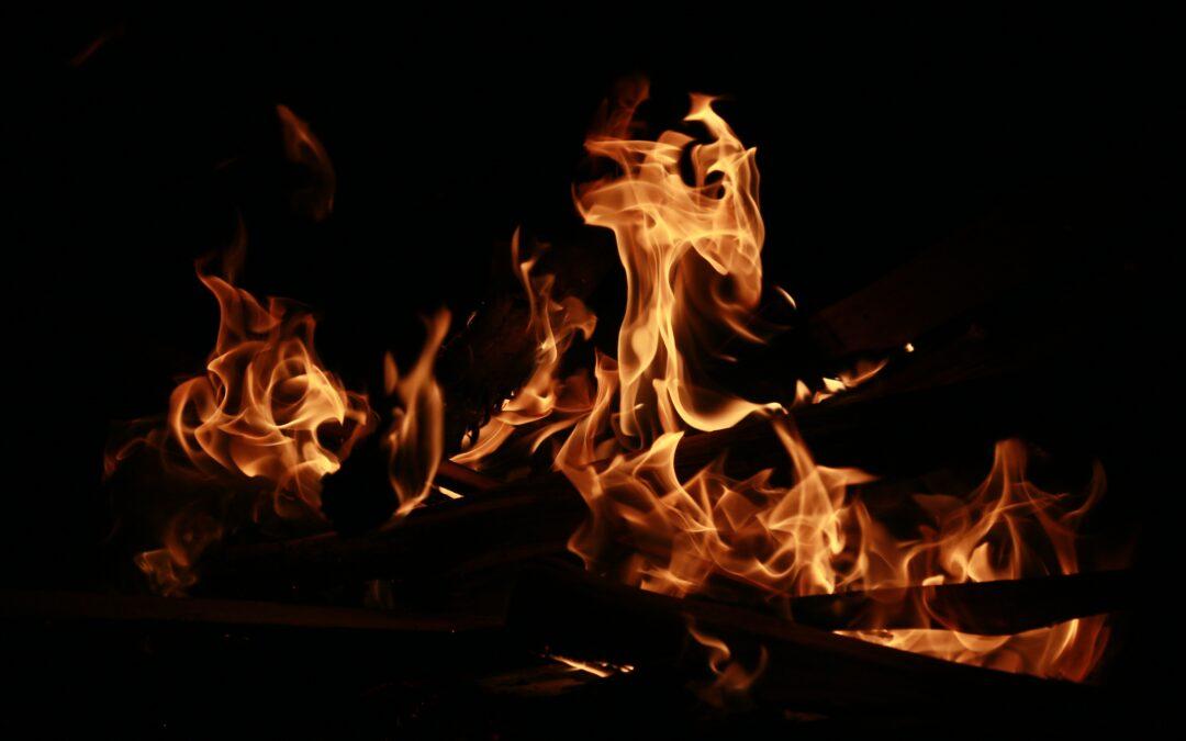 Desde el descubrimiento del fuego hasta tu 'hogar'