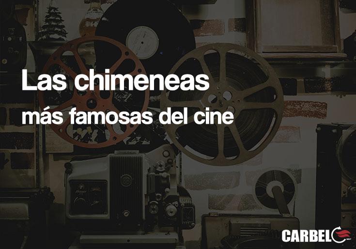 Las chimeneas más famosas del cine