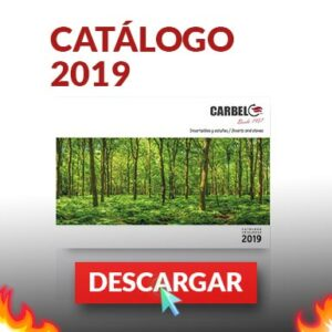 CATALOGO CARBEL 2019