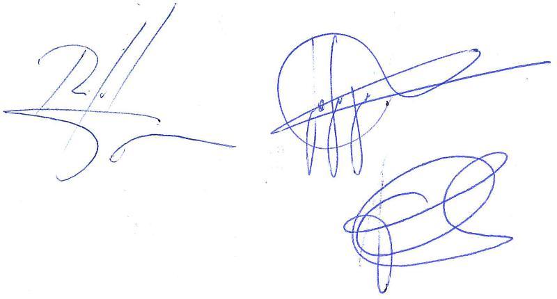 Copia de firmas